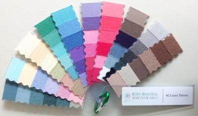 Kleuradvies op maat - 50 of 95 kleuren voor je kleding