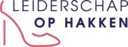 Leiderschap op hakken Logo