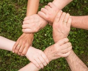 samen, inclusie