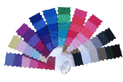 Persoonlijk Kleurenpalet | 50 kleuren