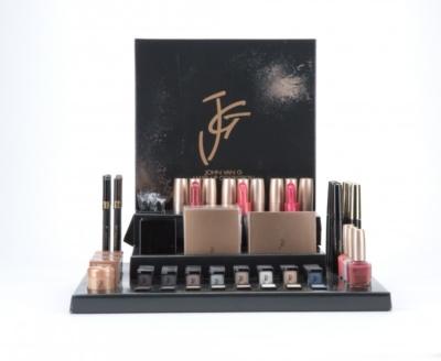 John van G make-up